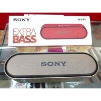 Loa bluetooth Sony S211