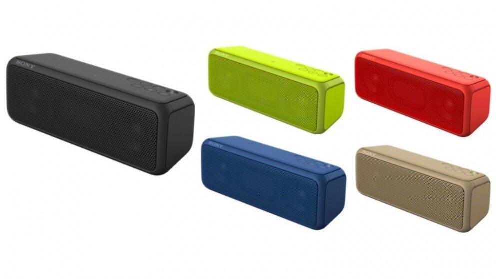 Loa Bluetooth Sony SRS-XB3