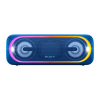 Loa Bluetooth Sony SRS-XB40
