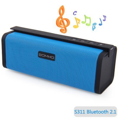 Loa Bluetooth Speaker S311