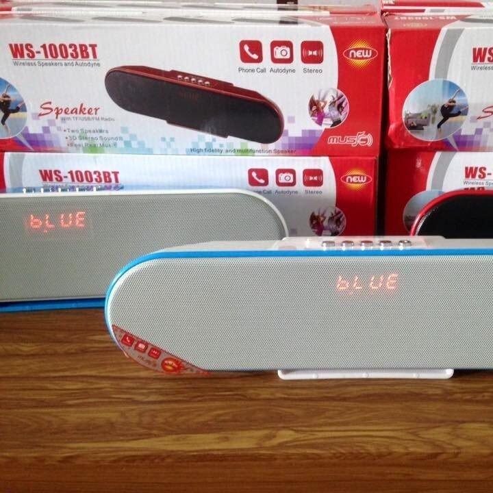 Loa bluetooth WS-1003BT
