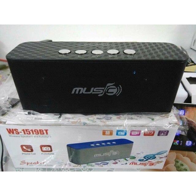 Loa Bluetooth WS-1519BT