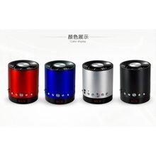 Loa Bluetooth WS633