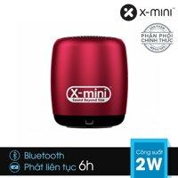 Loa Bluetooth X-mini Click