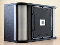 Loa Bookshelf Karaoke JBL RM12 (2 đường tiếng)