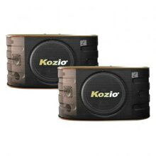 Loa Bookshelf Kozio IV-106 180W