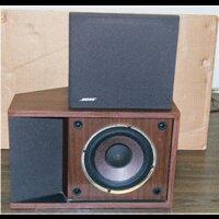 Loa Bose 201 seri III