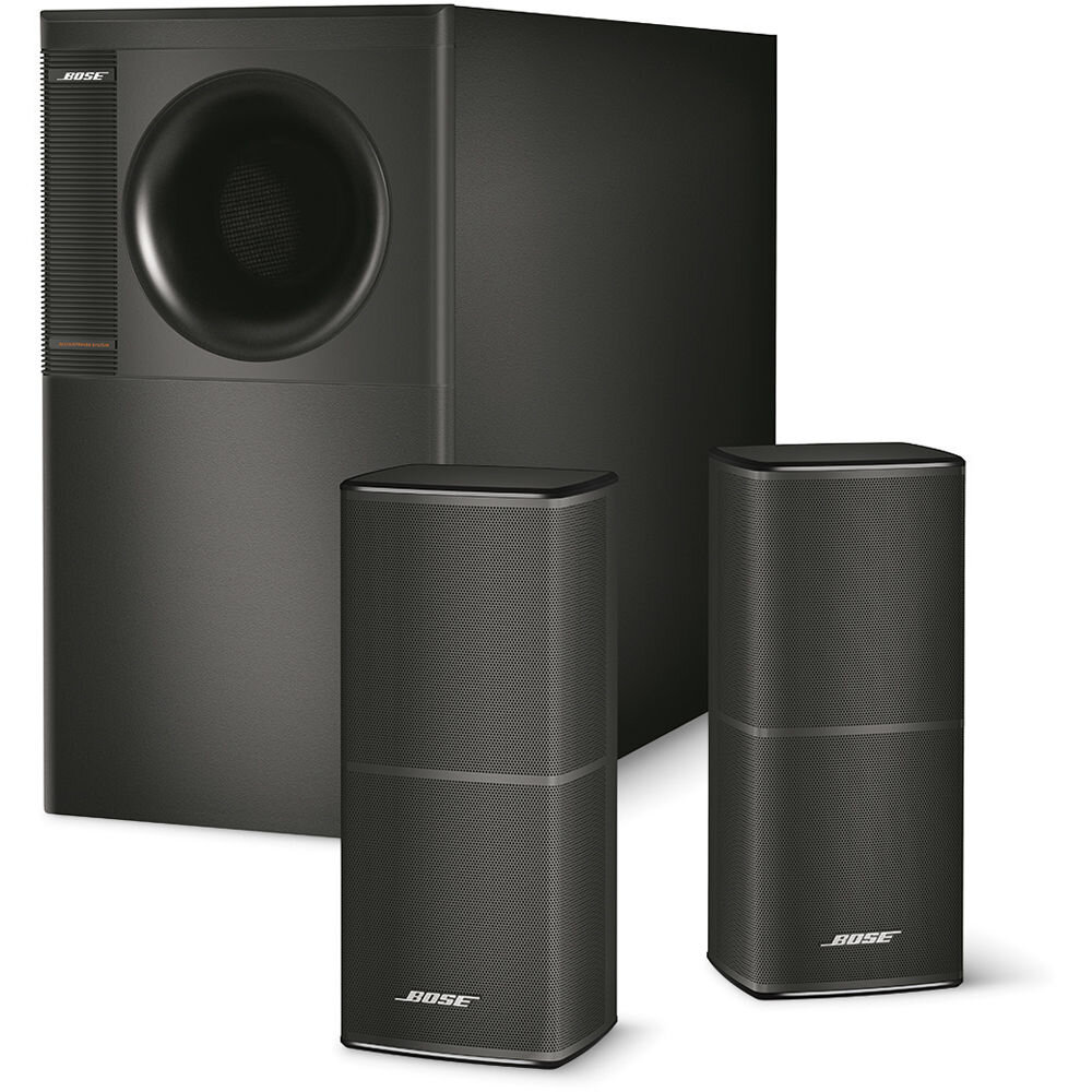 Loa Bose Acoustimass 5 Series V