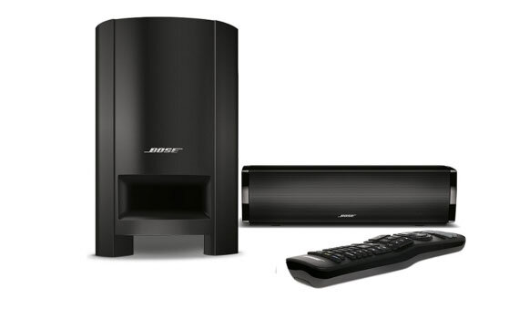 Loa Bose CineMate 15