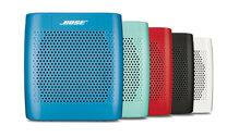 Loa Bose SoundLink Color