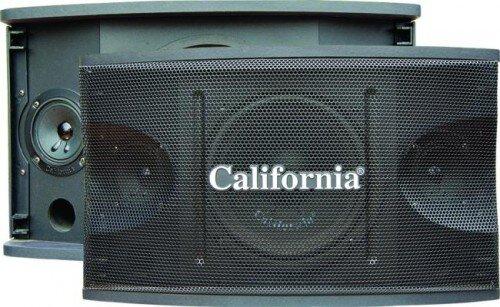 Loa California SP 468KII