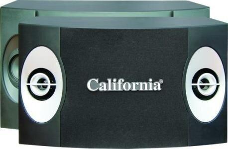 Loa California SP 555KII