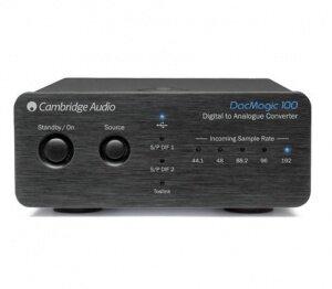 Loa Cambridge Audio Dac Magic 100