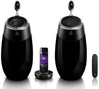Loa cho smartphone Philips Docking Speakers DS9800W