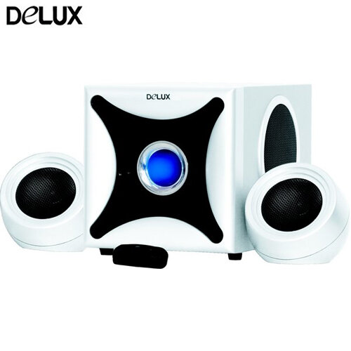 Loa Delux DLS-2109