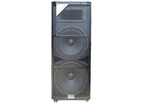 Loa di động Bass đôi Bosa PK-188A