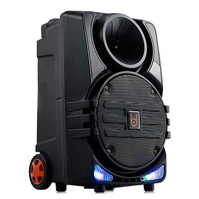 Loa di Động BD-H0863YS LED