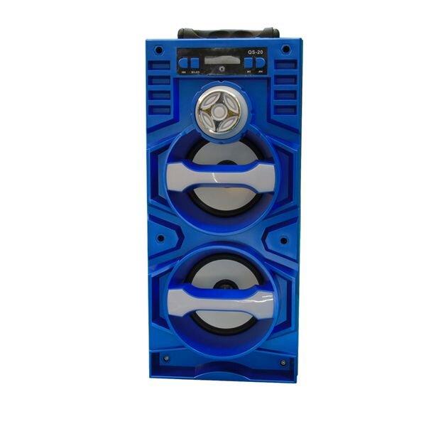 Loa di động Bluetooth QS-20