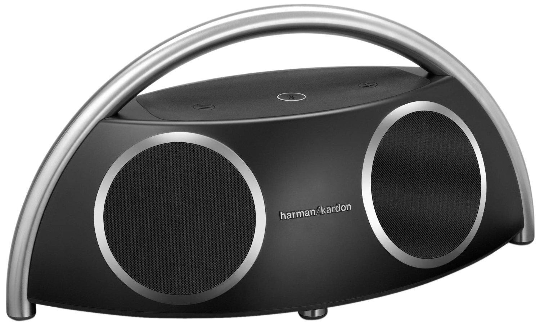 Loa di động Harman Kardon Go + Play II Wireless