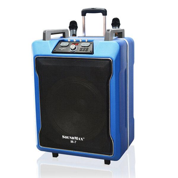 Loa di động Soundmax M7