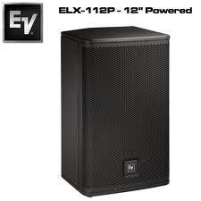 Loa Electro Voice ELX112P
