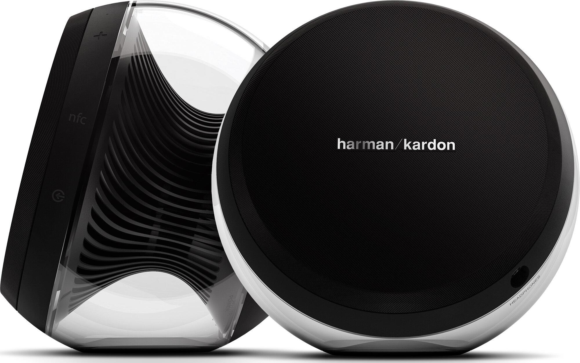 Loa Harman Kardon Nova