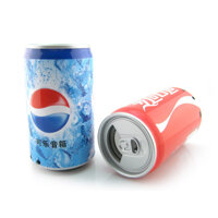 Loa Heineken, Cocacola, Pepsi