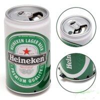 Loa hình Heineken