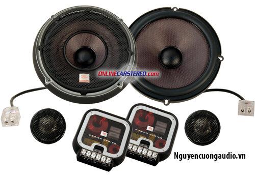 Loa JBL P660C