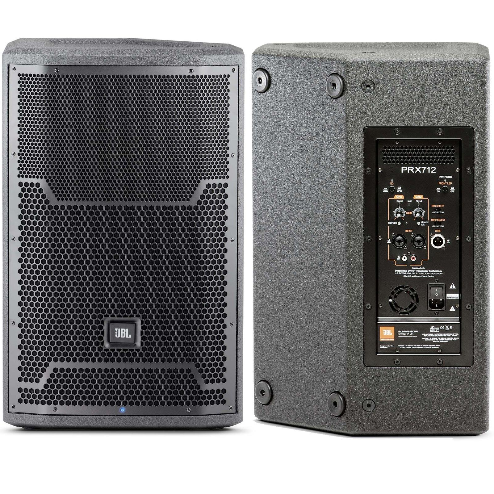 Loa JBL Professional PRX712