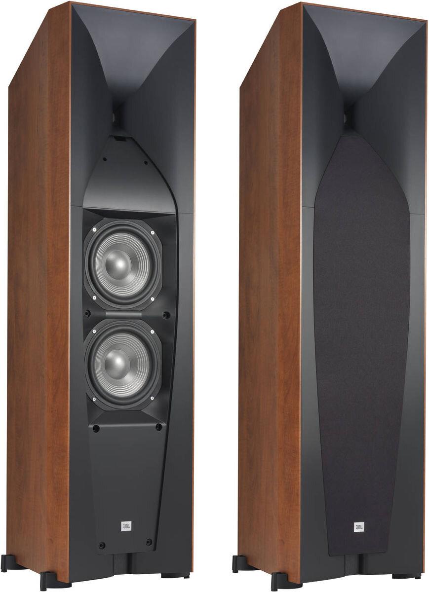 Loa JBL Studio 580