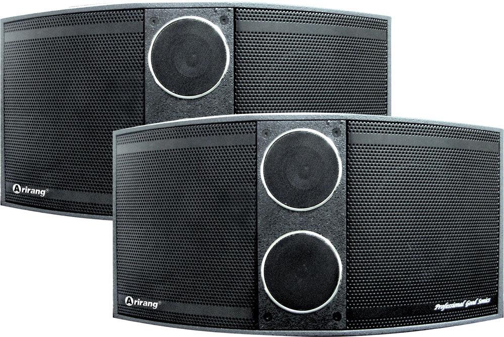 Loa karaoke Arirang S-808 (S808) (2 loa)