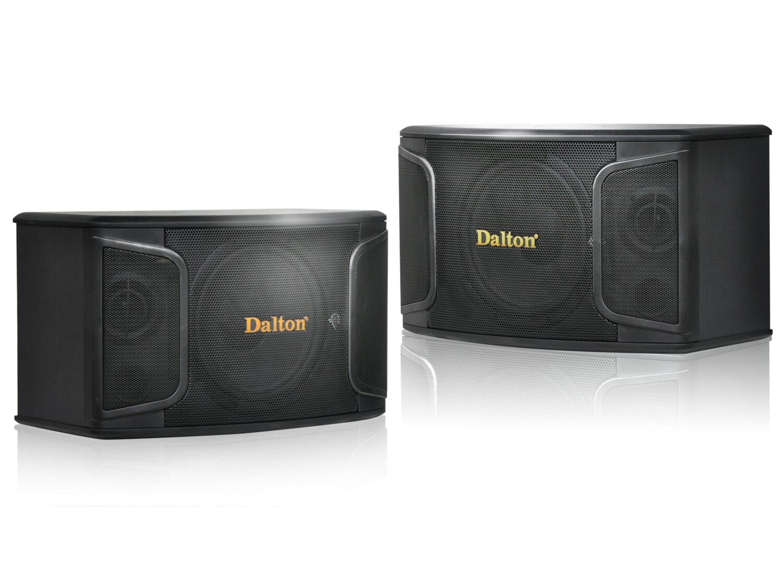 Loa karaoke Dalton K-9000 - 2 loa