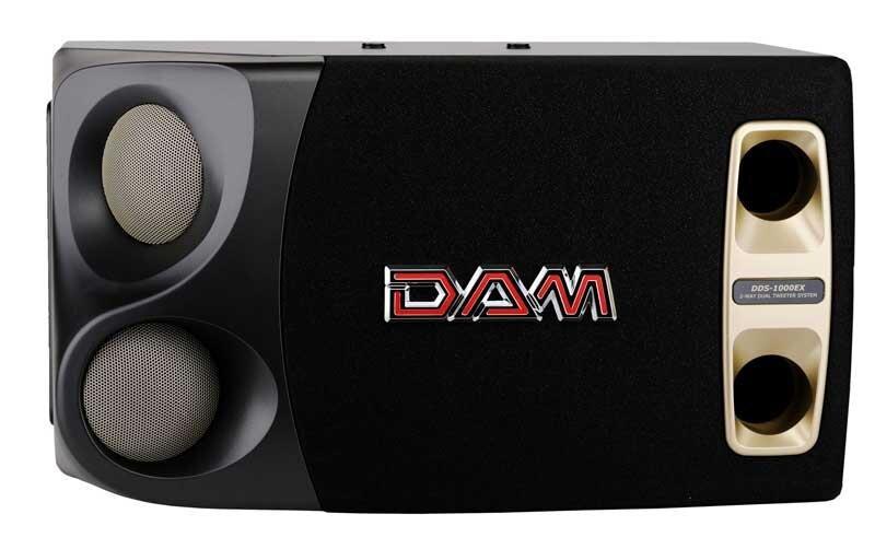 Loa karaoke DAM 1000EX