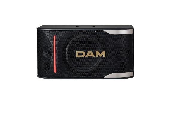 Loa karaoke DAM 860JX