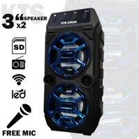 Loa karaoke KTS-1062