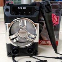 Loa karaoke mini KTS-936
