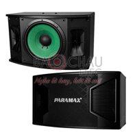 Loa karaoke Paramax P-2500