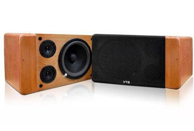 Loa Karaoke VTB KS919S
