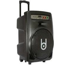 Loa kéo Bluetooth BD-H157DY