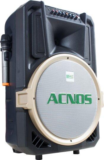 Loa kéo di động Acnos BeatBox KB39C