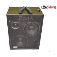 Loa kéo di động Bosa PA-6600