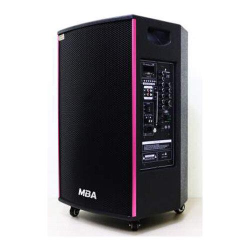 Loa kéo di động MBA 6606
