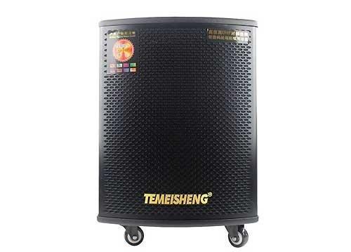 Loa kéo di động Temeisheng GD12-03