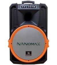 Loa kéo Nanomax LK90
