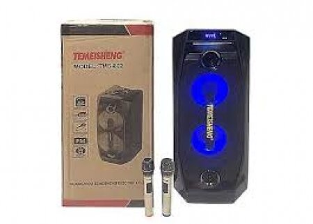 Loa kéo Temeisheng TMS-802