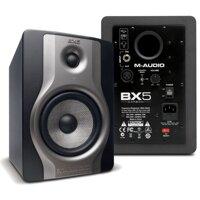Loa kiểm âm M-Audio BX5 Carbon