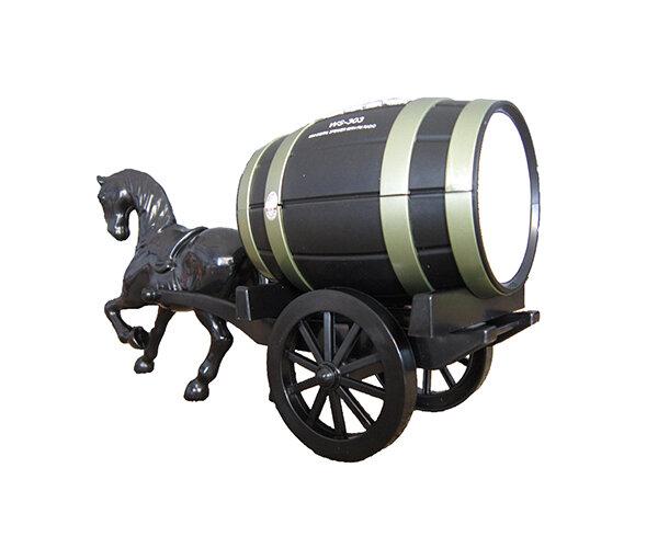 Loa Kiểu Xe Ngựa Cực Độc