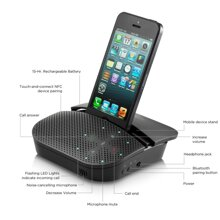 Loa Logitech Mobile Speakerphone P710e