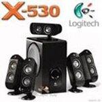 Loa Logitech X530 5.1